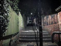 Alley Instagram