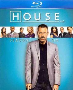 Universal House: Season Six