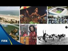 Episode 6 - 2014 FIFA World Cup Brazil Magazine - Heads to beautiful Recife to take a look at the beaches, the ambitious new stadium, a Carnival tradition, a local celebrity and the city's three clubs.