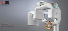 noble design   product design   design studio   Digital panoramic X-ray system   medical   Rayscan ahlpa   reddot design award   IDEA award