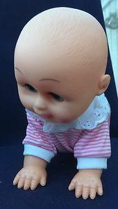 "Crawling Baby Doll 8"" US Seller  | eBay"