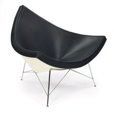 Coconut Chair by George Nelson, 1955