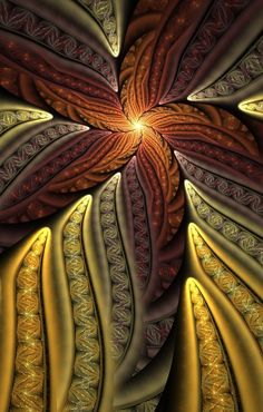 fractal- I could feel that as a quilted,velvet bedspread or thow. Nice to wrap around me.