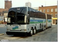 #Voyageur #Bus