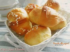 Croissants, Finger Food, Biscotti, Hamburger, Muffin, Sweets, Bread, Cooking, Recipes