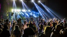 The sixth annual installment of Enchanted Forest Gathering, Northern California's celebrated music, yoga, flow-arts and conscious movement festival.