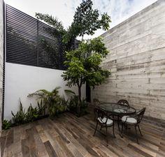 Galería de Casa Dos Patios / Muñoz Arquitectos - 4