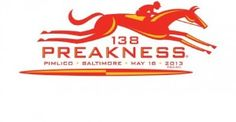 Preakness Stakes: May 18, 2013. #Preakness #Horseracing
