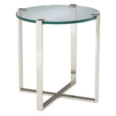 Have to have it. Bailey Street Uptown Side Table $378.00