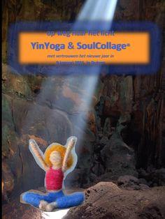 een kaart 2015 maken en lezen    een kaart voor intentie 2016 maken en lezen    in combinatie met yin yoga