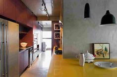 Квартира для молодого актёра в Бразилии