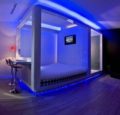 Futuristic Beds 20 modern bed designs that appeal   futuristic bedroom, bedrooms