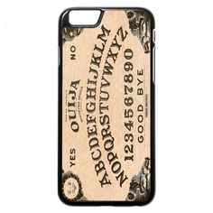 Ouija Board iPhone 6 6s Case ($97) ❤ liked on Polyvore featuring accessories and tech accessories