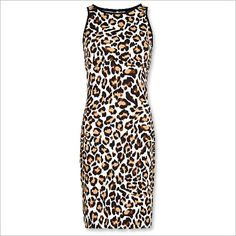 Mango - Such a Steal: Leopard Print - What to Wear Now! - Shopping - InStyle.com