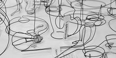 wire industrial design - Google Search