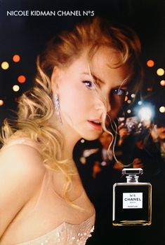 Chanel No.5 Ad