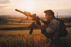 SF Operator #combat #action #warriors #operators #combat #action #activity #military #war #operator