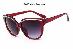 DIGUYAO oculos de sol feminino 2016 Sunglasses Women Fashion Cat Eye F –  USMART NY 695f8356ca