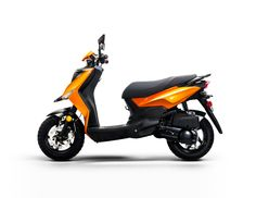 Lance Cabo 50 Burnt Orange