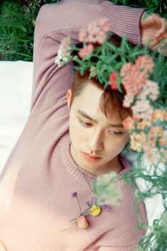 """Kyungsoo ↦ The War [soft pink] "" Kyungsoo, Kaisoo, Chanbaek, Exo Ot12, Exo Kai, Exo Kokobop, Kpop Exo, Jhope, Jimin"