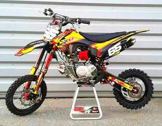 Pit Bike, Motocross, Cars And Motorcycles, Mini, Vehicles, Style, Motorcycles, Motorbikes, Car