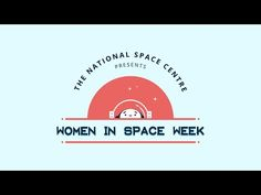 She shares her story and advice for working in the space sector. #WomenInSpace #STEM #Careers
