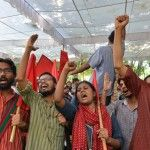 Student politics: Is JNU going through a DU-isation and vice-versa