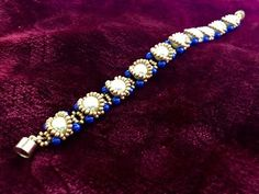 The sterling silver bracelets have been incredibly popular among women. These bracelets are offered in various shapes, sizes and styles. Making Bracelets With Beads, Beaded Bracelets Tutorial, Handmade Bracelets, Silver Bangles, Sterling Silver Bracelets, Embroidery Bracelets, Pearl Bracelet, Fashion Bracelets, Necklaces
