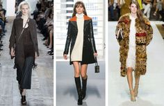 Las tendencias que se llevan este otoño-invierno 2014/15 #tendencias #tendenciasotoño #moda #otoño2014