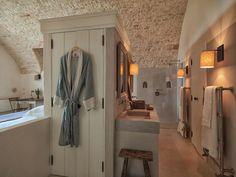 Чудесная каменная вилла с бассейном в Италии   Пуфик - блог о дизайне интерьера