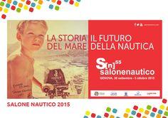 #BELINchestoriePX con #salonenautico di #genova e i tantissimi eventi di #genovainblu