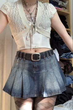 Pretty Outfits, Cool Outfits, Casual Outfits, Fashion Outfits, Mode Emo, 2000s Fashion, Alternative Outfits, Facon, Grunge Outfits
