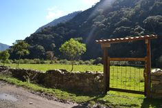 Rancho pequeño Perù Leymebamba