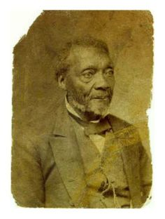 John Putnam (1818-1895) A Musician Who Helped Hundreds Of People To Freedom On The Underground Railroad. [Read more...]