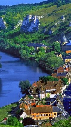 Normandy ~ is a region of northern France known for its coastline of varied beaches and white-chalk cliffs.