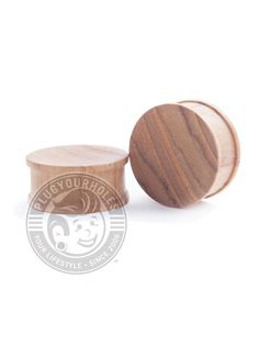"""Description What is it? Great for your ears and easy on the nose, wood plugs are always a great idea. Try not to wear them in water, and make sure you keep them away from fire. Product Details What is it made of? Material: Teak Wood (Tectonic Grandis) Plug Size: 2g-1"""" Wearable Area: 10.8mm *Please note that these measurements are based on averages* Class: Wood Color: Brown Wood Plugs, Plugs Earrings, Tunnels And Plugs, Concave, Teak Wood, Wood Colors, Body Jewelry, Brown, Ears"""