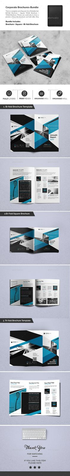 Corporate Brochures 05 PSD Template • Download ➝ https://graphicriver.net/item/corporate-brochures-bundle-05/17052361?ref=pxcr