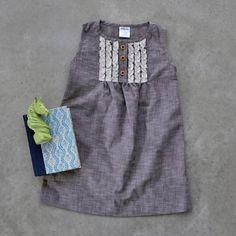 Linen Tanna Dress! Favorite!!!#MJCDreamCloset #MatildaJaneClothing