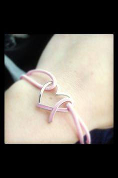 I want this in teal instead of pink, for cervical & ovarian cancers & PCOS