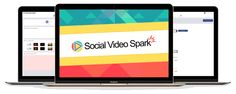 [Ultimate] Social Video Spark LIFETIME Review – Instantly Bring Social Video Studio To A Whole New Level With The PRO Upgrade And How To Drive Traffic, Generate Leads, Build Subscriber's List & Make More Sales Starting in Just Minutes