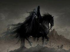 Fantasy - Dark art