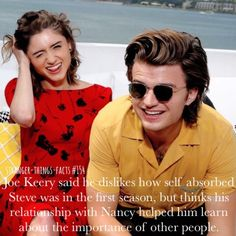 Stranger Things Facts : Photo