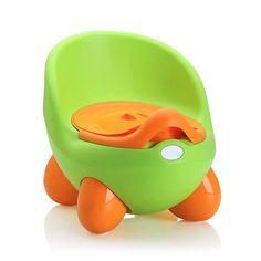 Plastic Baby Potty Training Toilet
