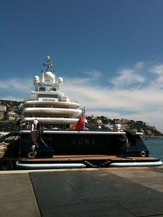 luna yacht | Luna - Super Yacht | Flickr - Photo Sharing!