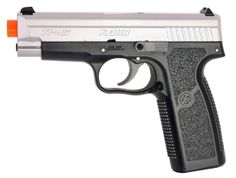 Kahr Arms TP45 Pistol FPS-297 Spring Airsoft GunFind our speedloader now!  http://www.amazon.com/shops/raeind