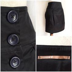 Cotton Spandex, Dress Skirt, Navy Blue, Rock, Skirts, Fabric, Dresses, Fashion, Formal Skirt