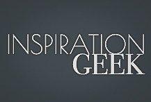 Inspiration Geek, Pinterest Cover by Andres Vargas Yopera, #yopera