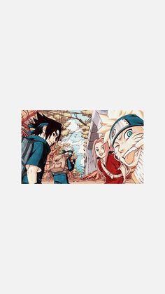 Anime Naruto, Naruto Tumblr, Naruto Cute, Naruto Kakashi, Naruto Shippuden Anime, Hinata, Manga Anime, Boruto, Sasuke Sakura