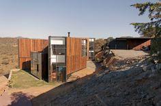 CGM House / Ricardo Torrejon