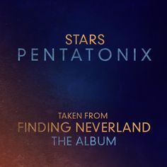 """""""Our song """"STARS"""" is featured on the #FindingNeverlandAlbum! Preorder now before June 9!""""<<<<ASJNFIWBDWINFJDWPF"""
